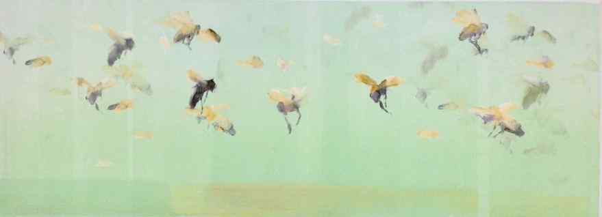 Honeybee Flight I