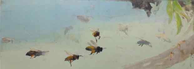 Swarming Season IV